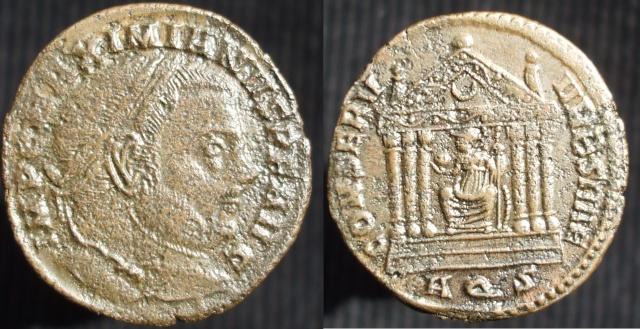 Maximiani Monetae Maximi20