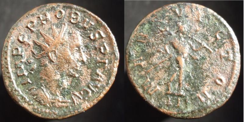 Maximiani Monetae Probus10