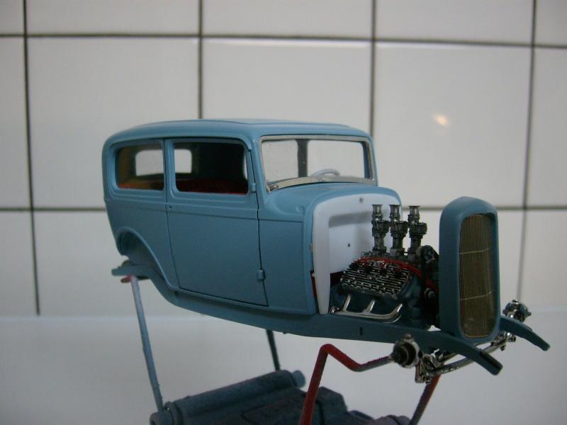 ford 32 sedan S7300785