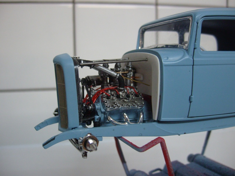 ford 32 sedan S7300789