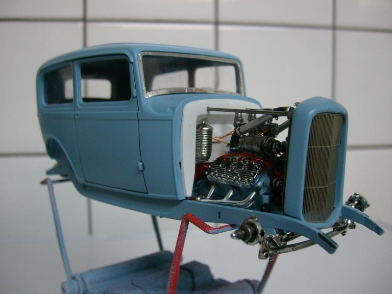 ford 32 sedan S7300791