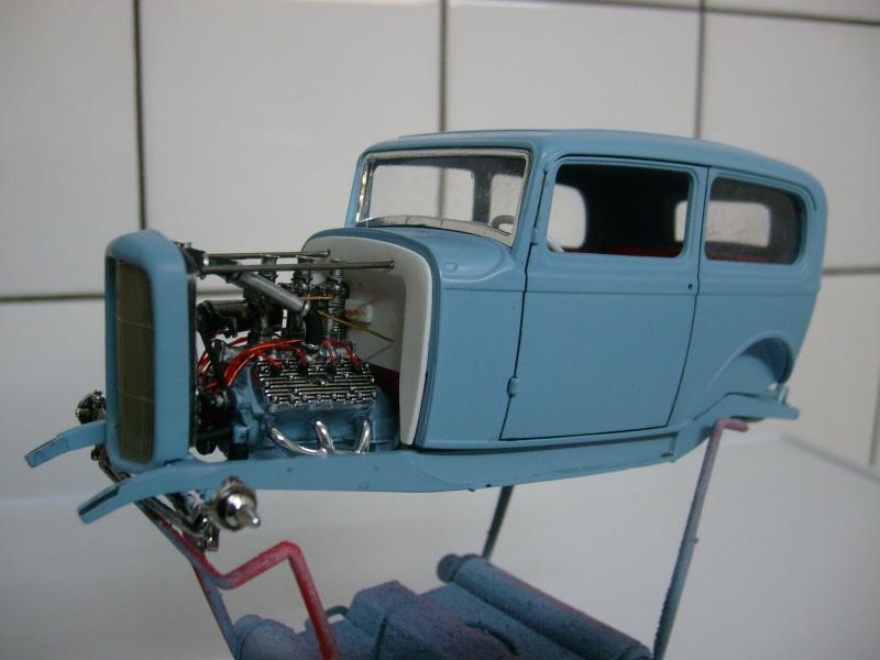 ford 32 sedan S7300793