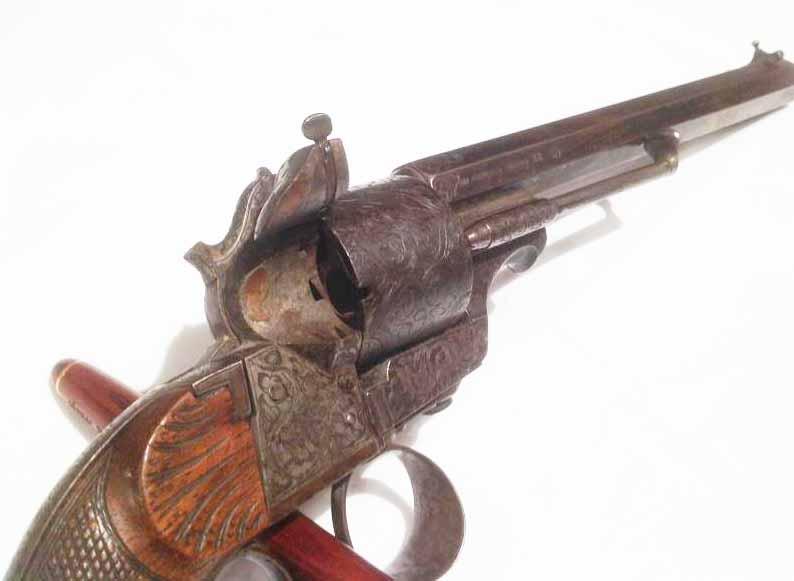 """Revolver type """"lefaucheux"""" 12mm à broche - Page 3 Lf_28_10"""