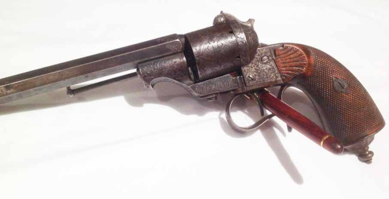 """Revolver type """"lefaucheux"""" 12mm à broche - Page 3 Lf_28_11"""