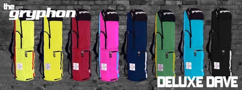 Nouveaux sacs pour cerfs-volants 4 lignes  -  Air-One Shop _delux11