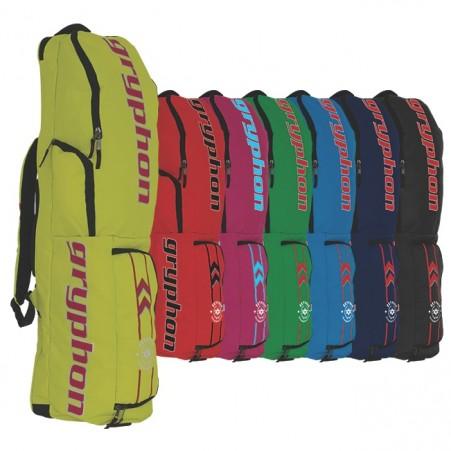Nouveaux sacs pour cerfs-volants 4 lignes  -  Air-One Shop Deluxe10