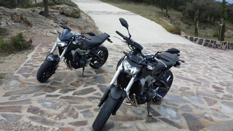 """MT09 """"roger moto"""" 20131112"""