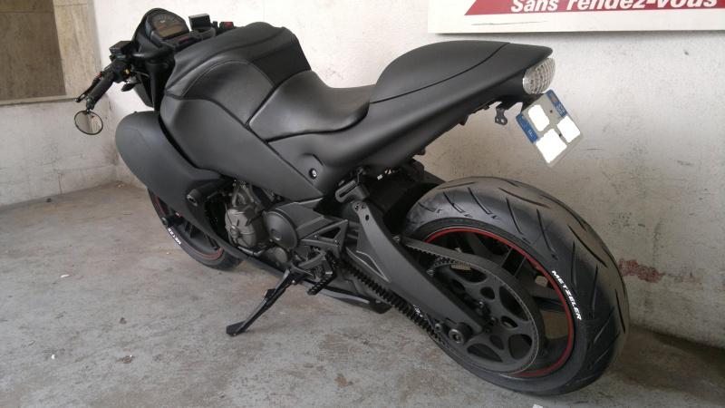 Mes ancienes motos !!! 03042014