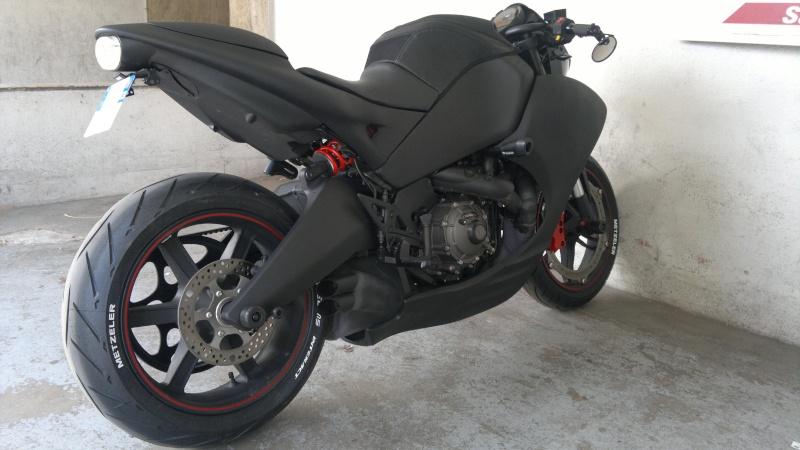 Mes ancienes motos !!! 03042015