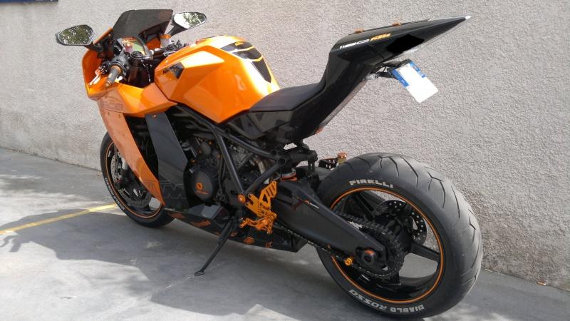 Mes ancienes motos !!! 12052015