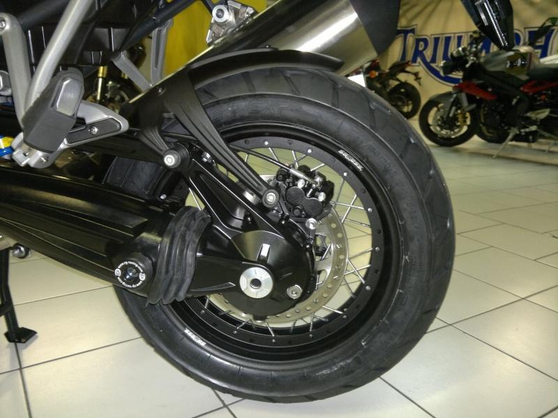Triumph Tiger Explorer XC 2014 !!! 15022020