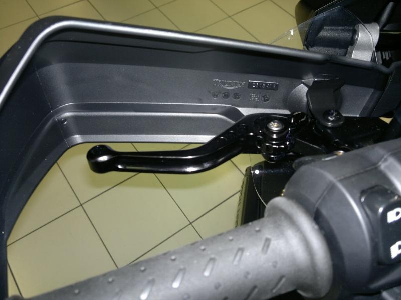 Triumph Tiger Explorer XC 2014 !!! 15022022