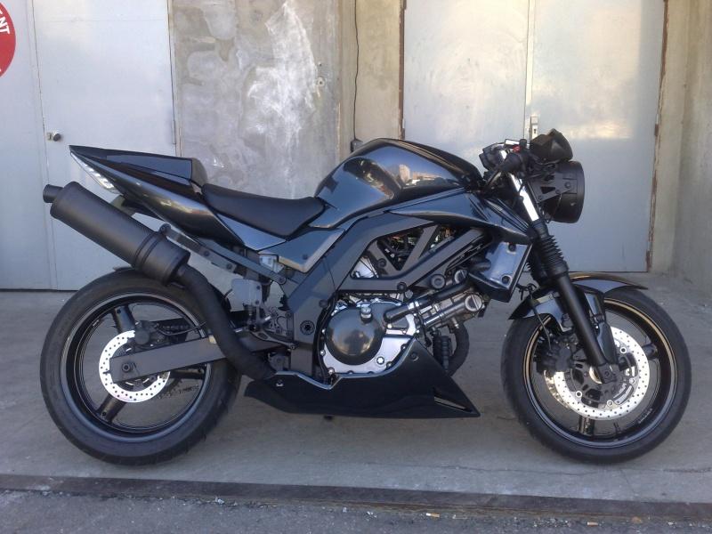 Mes ancienes motos !!! 29032011