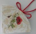 mini album origami, décoré de serviettes en papier  P8030810