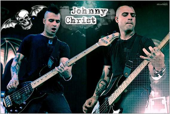 Johnny Christ Johnny13