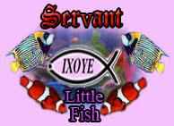 Servant IXOYE