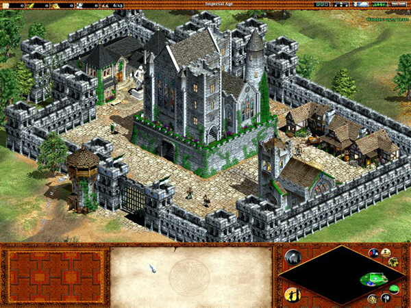 [APORTE] Age Of Empires II + Expansion [Español - Full] 0_ss_b10