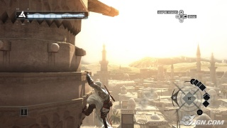 [APORTE] Assasins Creed [Full] [Español] [Funcionando Jerusalen] [3 Mirrors] 1-1510