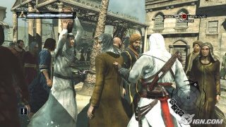 [APORTE] Assasins Creed [Full] [Español] [Funcionando Jerusalen] [3 Mirrors] 15-710