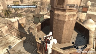 [APORTE] Assasins Creed [Full] [Español] [Funcionando Jerusalen] [3 Mirrors] 3-1510