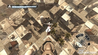 [APORTE] Assasins Creed [Full] [Español] [Funcionando Jerusalen] [3 Mirrors] 6-1510