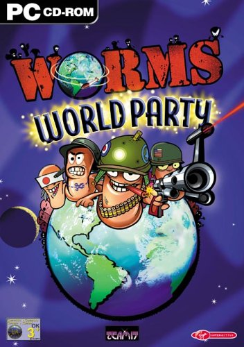[APORTE] Worms: World Party [Full español] A10