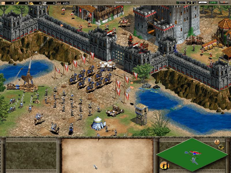 [APORTE] Age Of Empires II + Expansion [Español - Full] Age_of10