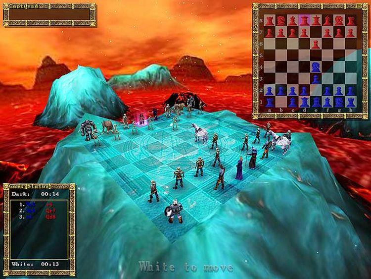 [APORTE] Ajedrez & Fantasia 3D (War Chess [Full]) War-ch10
