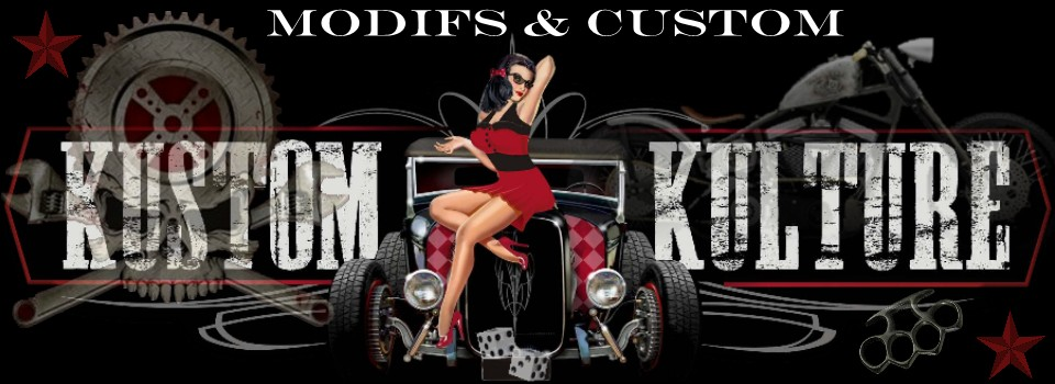 BOBBER.CHOPPER.TRIKE.HOT ROD.KUSTOM KULTURE