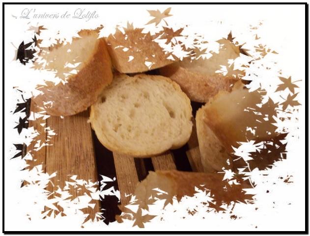 Pain et baguette avec farine Soezie Dscn0917