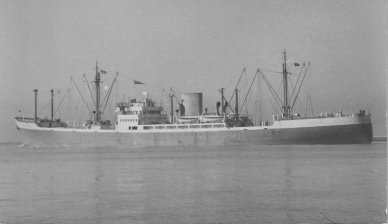 Belgian Shipping - CMB: Alex Van Opstael 1937 Alex_v11