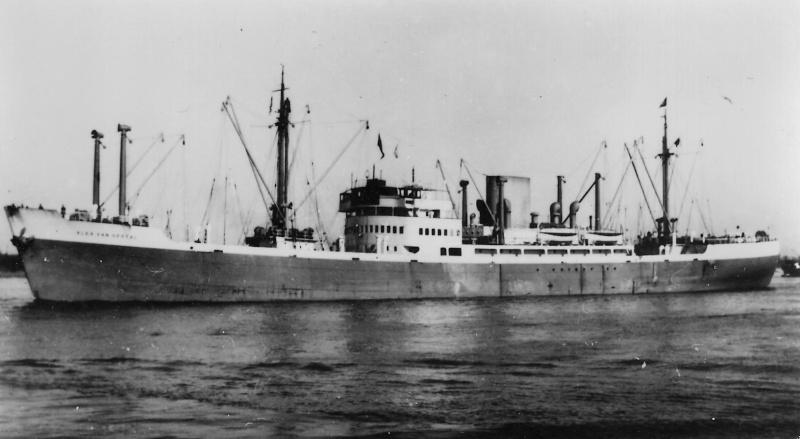 Belgian Shipping - CMB: Alex Van Opstael 1937 Alex_v12