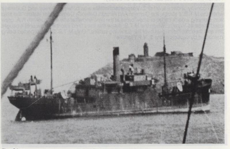 Navires marchands belges coulés lors de la 2ème guerre - Page 4 Bizon_10