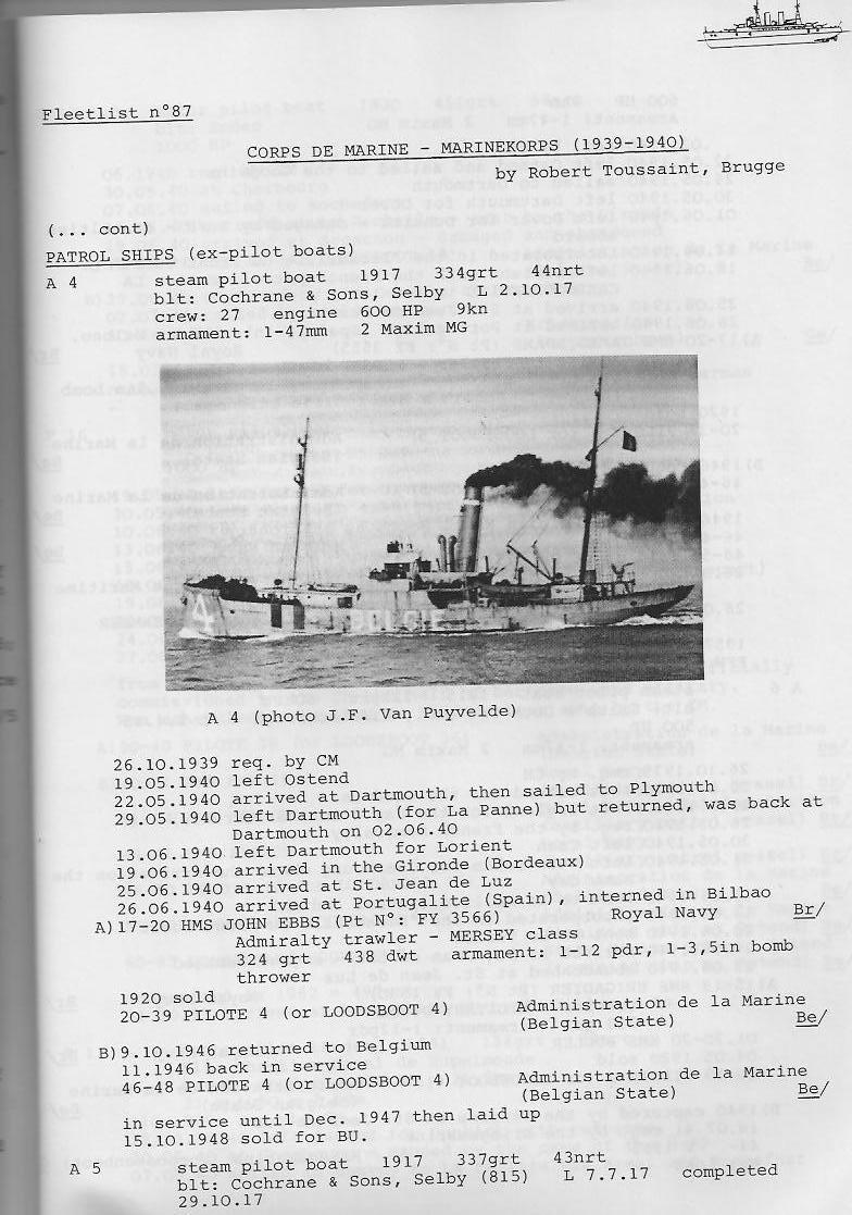 Patrouilleur côtier A6 C410