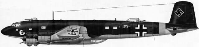Navires marchands belges coulés lors de la 2ème guerre - Page 2 Kondor10