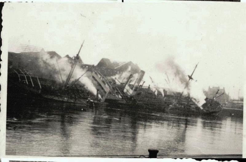 Navires marchands belges coulés lors de la 2ème guerre - Page 4 Liege_10