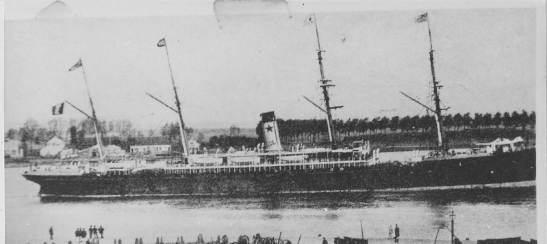 RED STAR LINE - Page 3 Noordl10