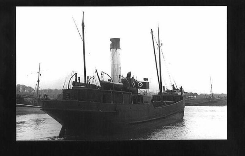Navires marchands belges coulés lors de la 2ème guerre - Page 2 Thelma10