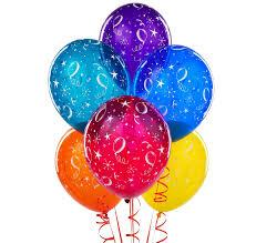 Happy birthday, Rob!  Balloo10