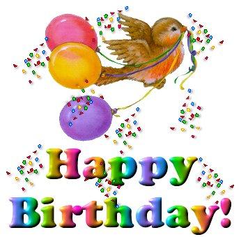 Julie's Birthday Birthd10