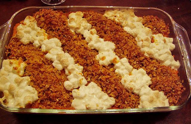 Sweet Potato Casserole Sweet_10