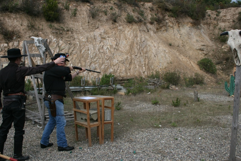 Concours Corsican Outlaw Shooters Octobre 2013 06511