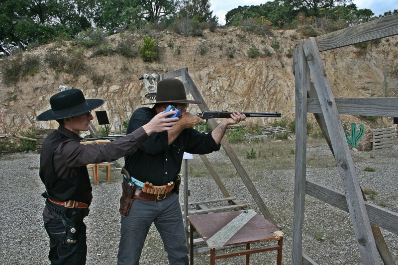 Concours Corsican Outlaw Shooters Octobre 2013 07110