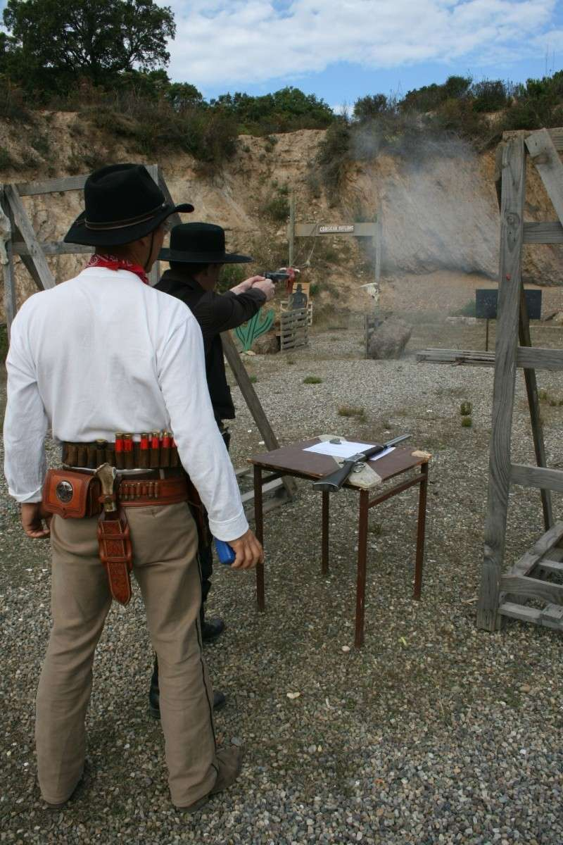Concours Corsican Outlaw Shooters Octobre 2013 08110