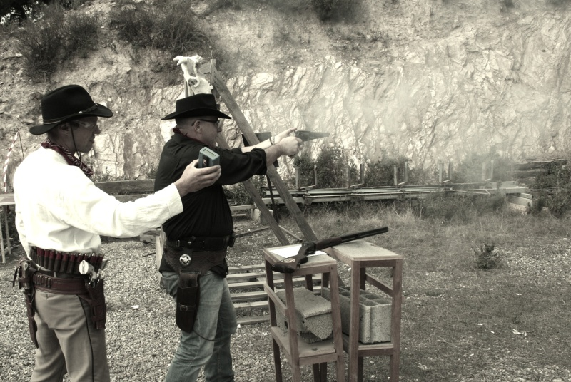 Concours Corsican Outlaw Shooters Octobre 2013 08510