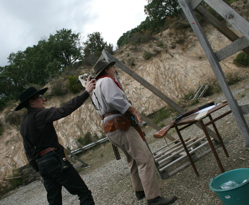 Concours Corsican Outlaw Shooters Octobre 2013 09710