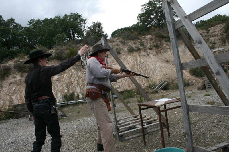Concours Corsican Outlaw Shooters Octobre 2013 09910