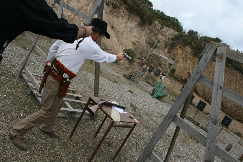 Concours Corsican Outlaw Shooters Octobre 2013 10310