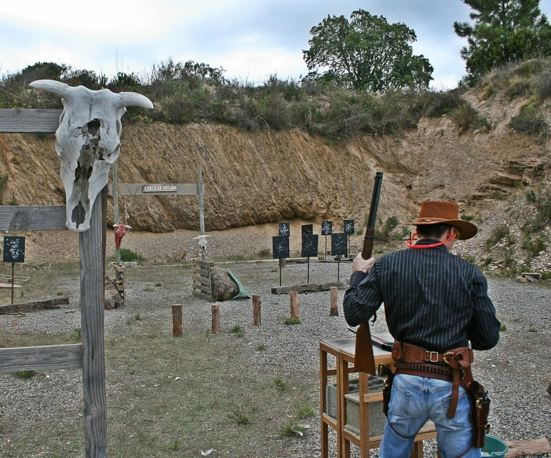 Concours Corsican Outlaw Shooters Octobre 2013 13410