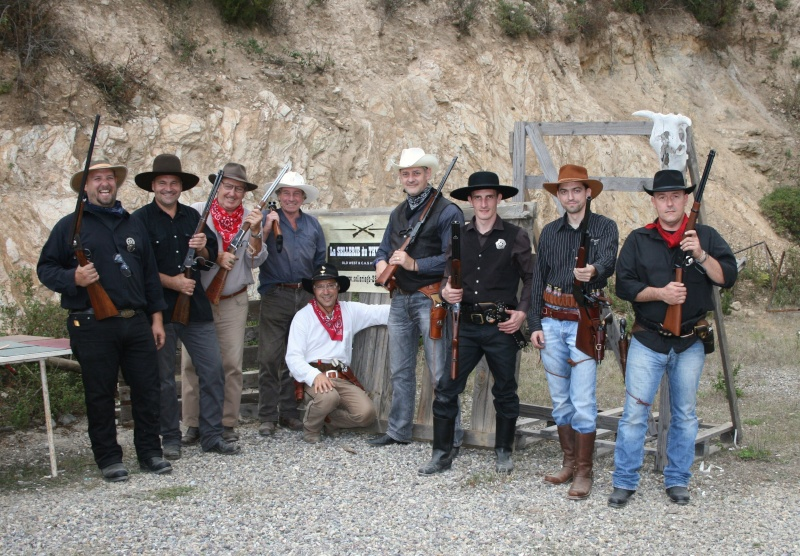 Concours Corsican Outlaw Shooters Octobre 2013 14210